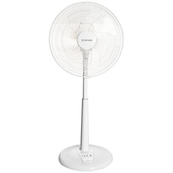 【TATUNG 大同】16吋立扇 (TF-L16WF)|大同 電扇 電風扇 風扇