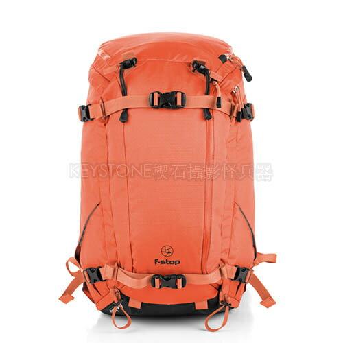 F-STOP 山岳系列 Ajna (橘紅)(7-14個工作天出貨)