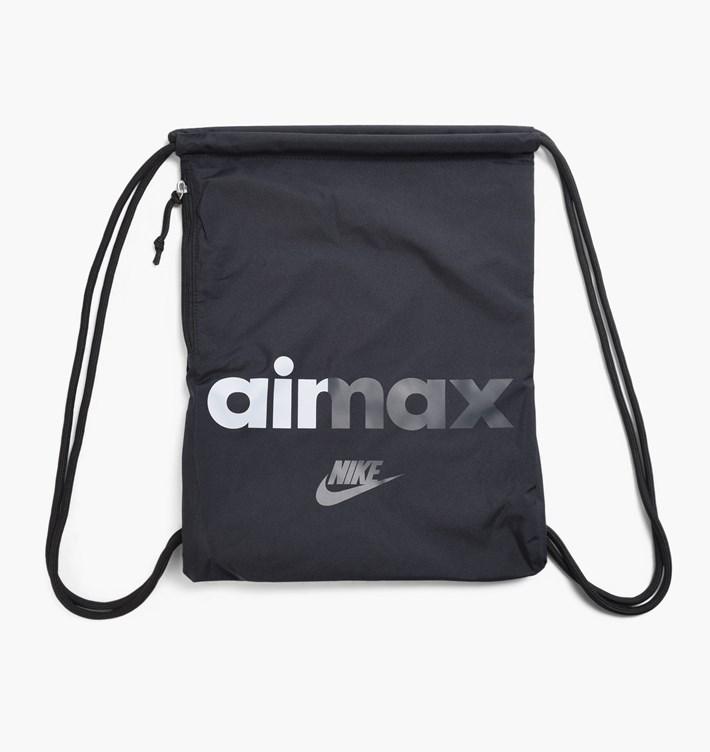 [ALPHA] NIKE HERITAGE GYMSACK BA5431 束口袋 AIR MAX