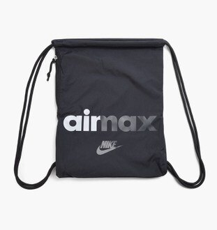 [ALPHA] NIKE HERITAGE GYMSACK BA5431 束口袋 AIR MAX