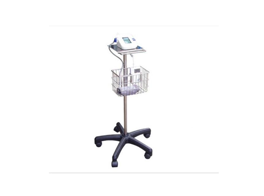 【血壓計推車】通用式血壓計推車 附調整式電源YH152