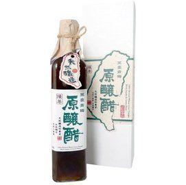 味榮 活力元氣黑棗青梅小麥草醋500g (原價$680-特價$619) 日式傳統釀醋 天然酵素