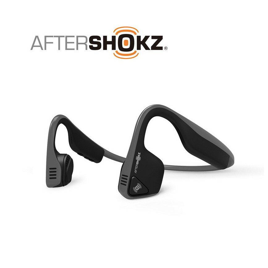 【AFTERSHOKZ】 Wireless Titanium AS600骨傳導藍牙運動耳機 藍芽耳機 無線耳機 耳機 1