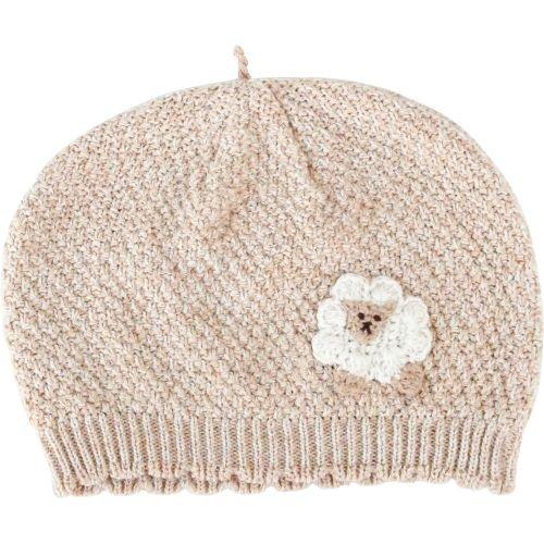Hoppetta - 有機棉綿羊針織帽 4