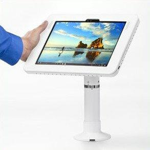 【Pipeline Kiosk】iPad 9.7平板支架、POS防盜支架、平板Kiosk立架