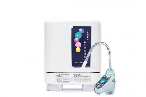 健康家 水管家鹼性抗氧化水製水機櫥下型HC-5000A-附贈前置三道濾心一組
