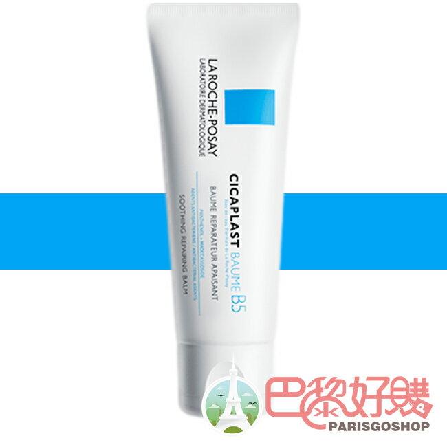 La Roche-Posay 理膚寶水 全面修復霜 40 ml 神奇霜 【巴黎好購】