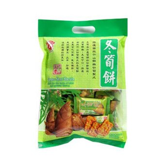 日香 冬筍餅 330g