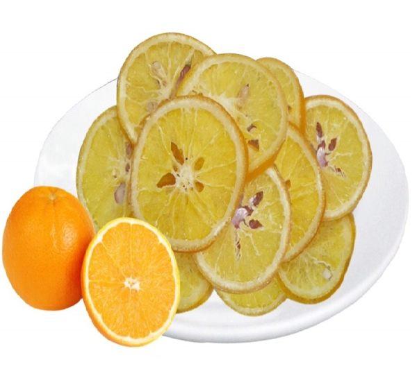 香橙片香橙鮮果片柳丁片(110g)