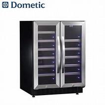 <br/><br/>  DOMETIC SS40DD 單門雙溫酒櫃 不鏽鋼系列【零利率】<br/><br/>