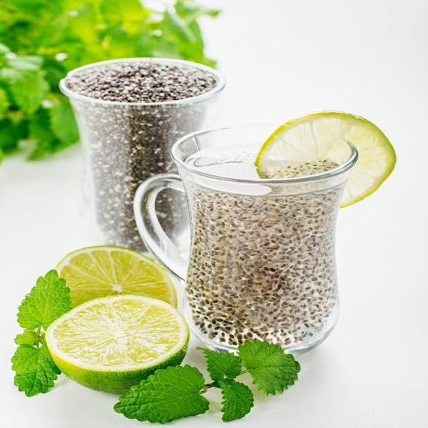 美纖奇亞籽 南美進口 歐美暢銷產品 1000g 瓶裝 通過SGS檢驗 鼠尾草籽 奇異籽 奇異子 奇芽子 1