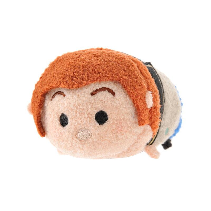 【真愛日本】 15121800010 限定DN茲姆茲姆娃S-漢斯王子 迪士尼專賣店限定 堆堆樂 娃娃 手玉娃娃