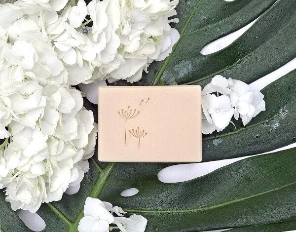 皂緣:[皂緣手工皂]-寶貝呵護皂(一入)