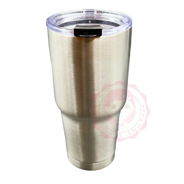 【搭配專用防漏掀蓋】冰霸杯酷冰杯保冷杯保溫杯杯子水杯隨身杯保溫瓶不銹鋼環保