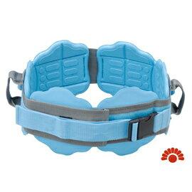 銀元氣屋:【銀元氣屋】銀髮族專用日本進口入浴用照護腰帶AB01(M)-居家照護~移位的最佳幫手!