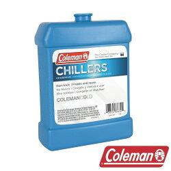 Coleman 保冷劑(大) CM-03562  冷媒 行動冰箱 保冷袋