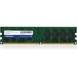 *╯新風尚潮流╭*威剛桌上型記憶體 2G DDR2-800 穩定性高 終身保固 AD2U800B2G6-R