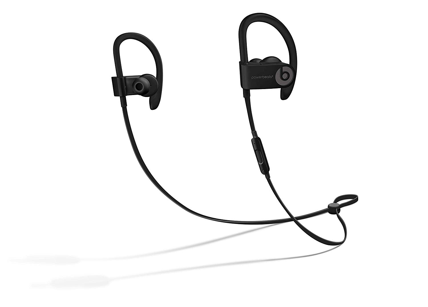 34a2e116f7e Elgeo Corp: Powerbeats3 Wireless In-Ear Headphones - Black | Rakuten.com
