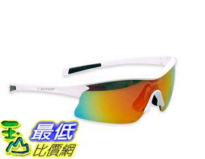 [COSCO代購 如果沒搶到鄭重道歉] Dunlop 運動太陽眼鏡 S095 _W100928