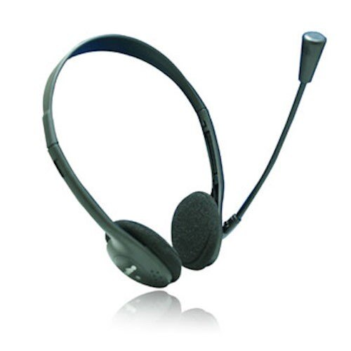 【Aibo授權】aibo MIC-02多媒體耳機麥克風 台中 誠選良品