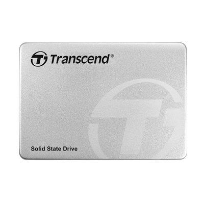 *╯新風尚潮流╭* 創見 480G SSD220固態硬碟 SATA III 7mm 讀550 TS480GSSD220S