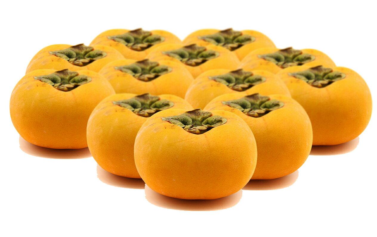 日本和歌山甜柿禮盒