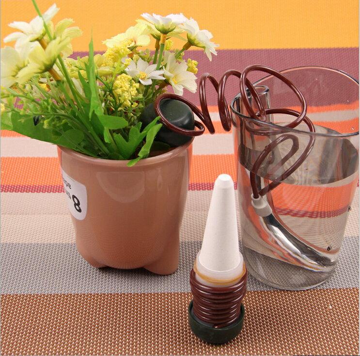 [Hare.D] 自動澆水器 自動澆花器 自動點滴式 滴灌器 自動給水器自動灑水器 滲水器