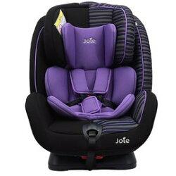 *美馨兒*奇哥 Joie豪華成長型汽座/安全座椅 (0-7歲)紫色 6780元 有優惠可詢問