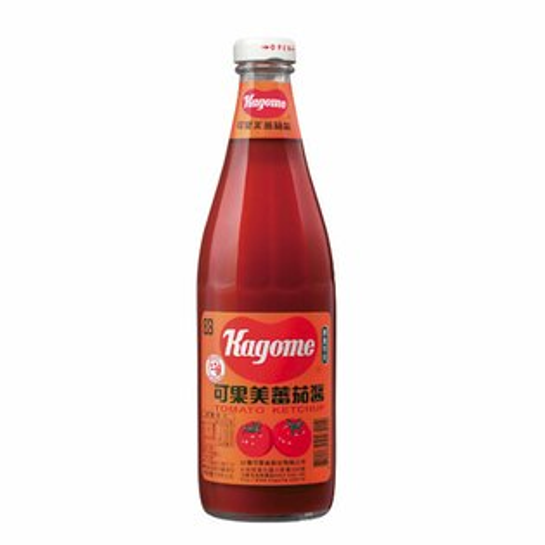 愛買線上購物:可果美蕃茄醬700g【愛買】