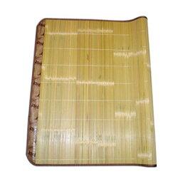 磨光細邊竹蓆 3x6尺