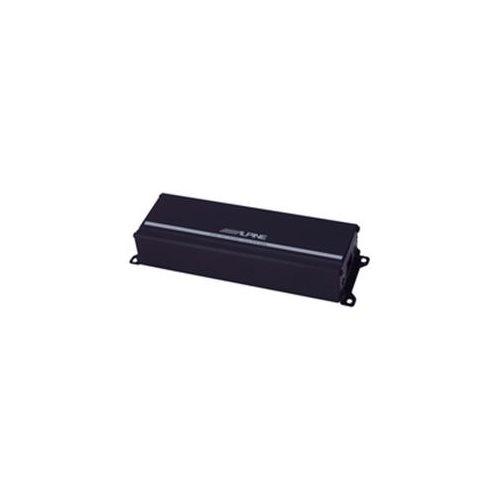 Alpine KTP-445U Car Amplifier - 4 Channel - 80 dB(A) SNR - 4 x 45 W @ 4 Ohm