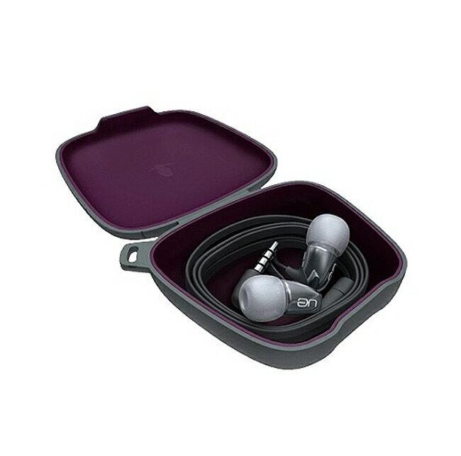 Ultimate Ears 羅技 UE400vi 隔音 可通話 耳道式耳機 Apple適用 | 金曲音響