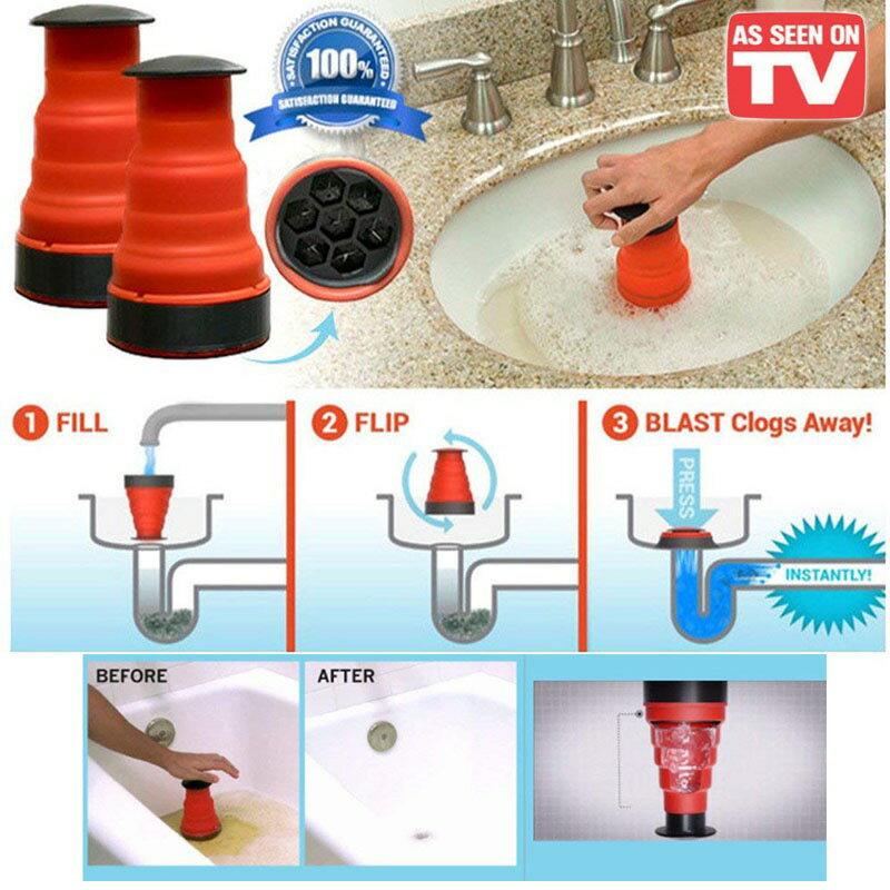 水管疏通 洗手台 浴缸排水孔疏通 居家掃除 一秒疏通堵塞管路