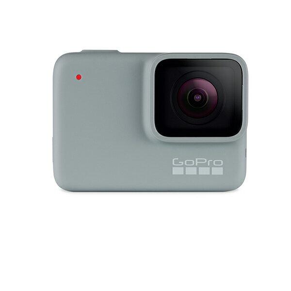★激安特賣★現省500 ★ GoPro HERO 7 White 運動相機 白色版 防水 1080p 潛水10尺 HERO7(限量20台)
