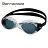 美國巴洛酷達Barracuda成人專業訓練系列抗UV防霧泳鏡-TITANIUM#16420 2