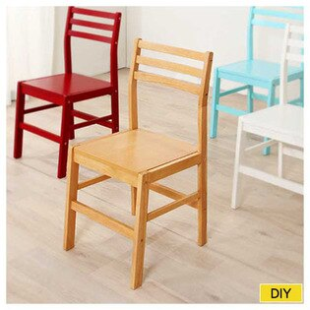 普普風餐椅方形TONE01KDLBRNITORI宜得利家居