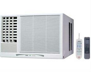 【三洋 SANLUX】10-13坪 窗型冷氣 SA-L63A