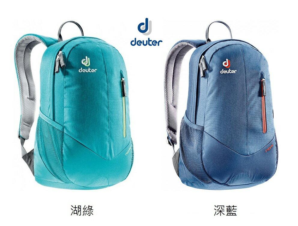 【露營趣】德國 deuter 83739 Nomi輕量背包16L 休閒背包 健行背包 旅遊背包