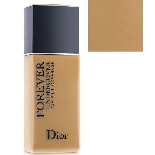 d81b478c4f Christian Dior Diorskin Forever Undercover 24H Full Coverage Foundation 030  Medium Beige 1.3 oz / 40 ml