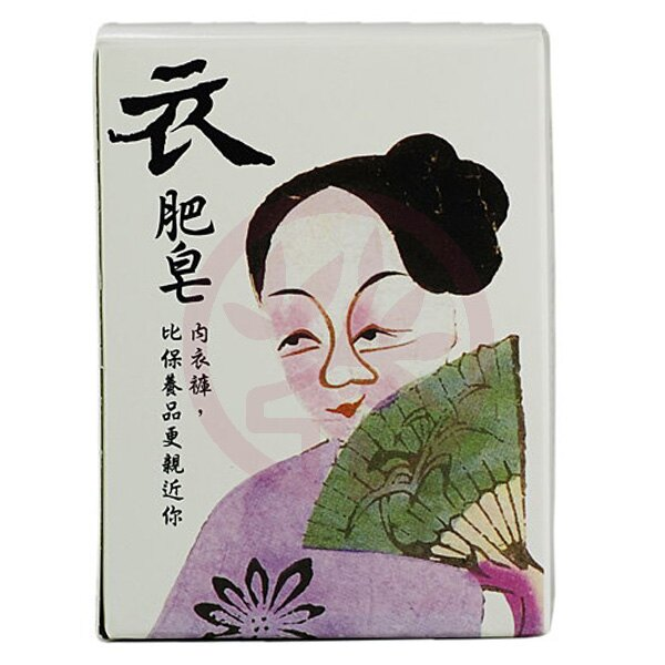 阿原肥皂 四神皂(100g)x1