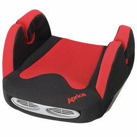 Aprica 爱普力卡-Moving Support 536 成长型辅助汽车安全座椅-红黑 2700元