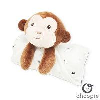 彌月玩具與玩偶推薦到美國 Choopie 玩偶點點安撫巾 魔點猴★衛立兒生活館★就在衛立兒生活館推薦彌月玩具與玩偶