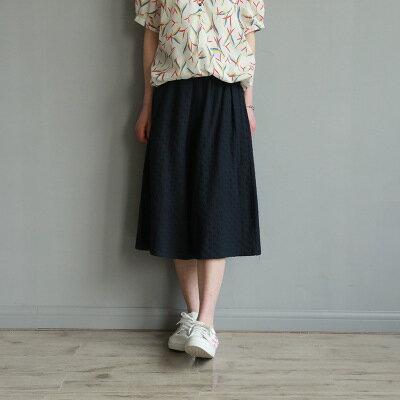 日系女裝休閒褲刺繡鬆緊腰寬鬆七分闊腿寬褲樂天時尚館。預購。[全店免運]
