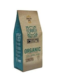 印加樂活有機咖啡豆(珈亞)200g包