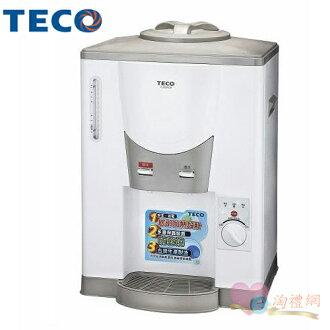 淘禮網  YL0836CB 東元TECO8公升開飲機