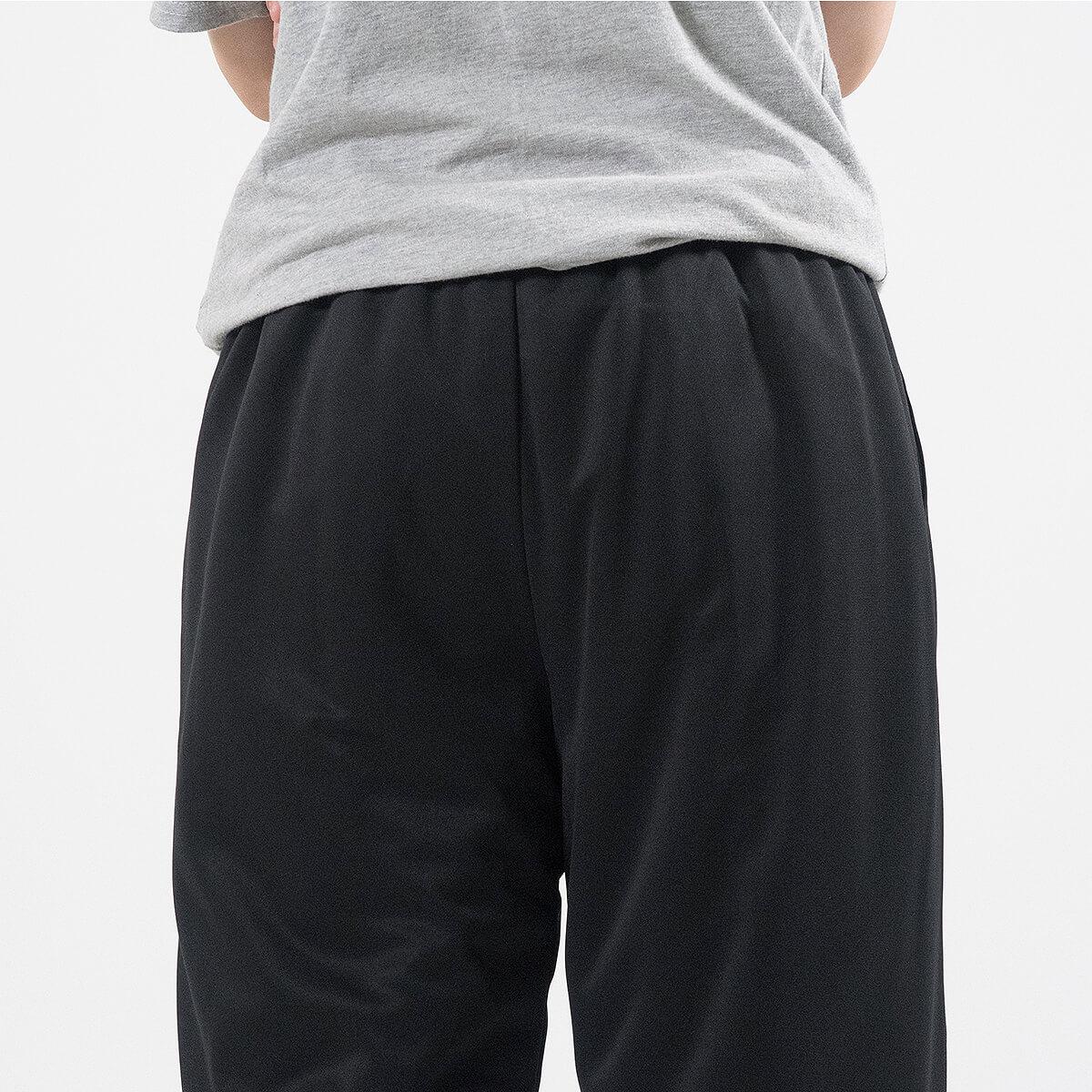 加大尺碼防潑水長褲 保暖台灣製長褲 防風休閒長褲 褲管無縮口彈性長褲 大尺碼男裝 全腰圍鬆緊帶休閒褲 黑色長褲 Made In Taiwan Big And Tall Water Repellent Pants Casual Pants (310-2056-08)深藍色、(310-2056-21)黑色、(310-2056-22)深灰色 4L 5L (腰圍:97~119公分  /  38~47英吋) 男女可穿 [實體店面保障] sun-e 8