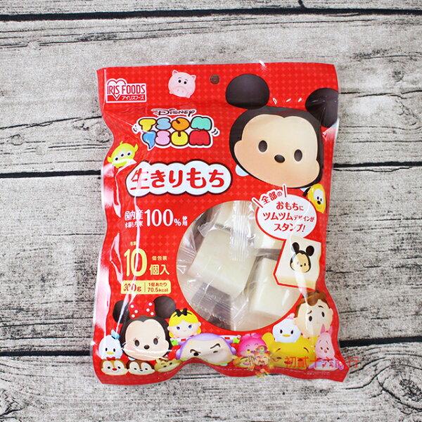 【0216零食會社】迪士尼Disney_卡通造型麻糬300g