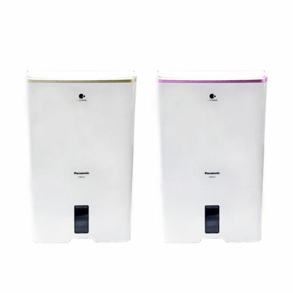 【Panasonic 國際牌】12公升 清淨除濕機 F-Y24EX / EXP - 限時優惠好康折扣