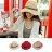 遮陽帽 麻花繩編織草帽平檐沙灘帽遮陽帽【YJA-55】 BOBI  06/23 - 限時優惠好康折扣