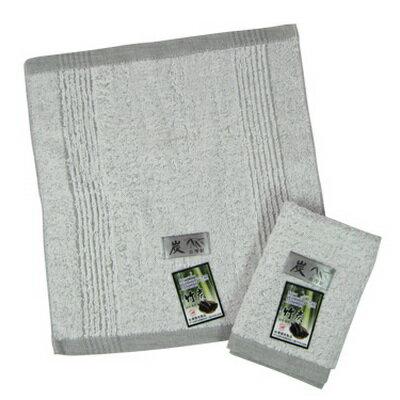 竹炭機能紗方巾(6入)